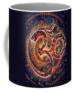 AUM Coffee Mug