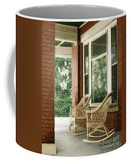 Aunt Jane's Porch Coffee Mug