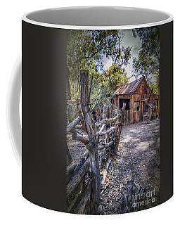 Aussie Farm Coffee Mug