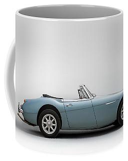 Austin Healey 3000 Mkiii Coffee Mug