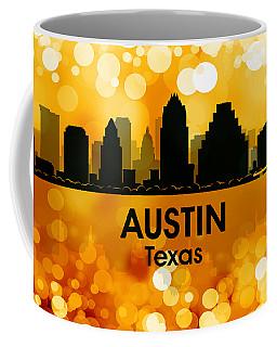 Austin Tx 3 Coffee Mug