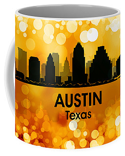 Austin Tx 3 Coffee Mug