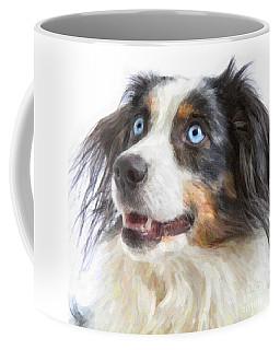 Australian Shepherd Coffee Mug