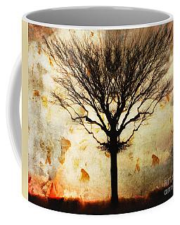 Autum Wind Coffee Mug