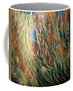 Autumn Bloom Coffee Mug