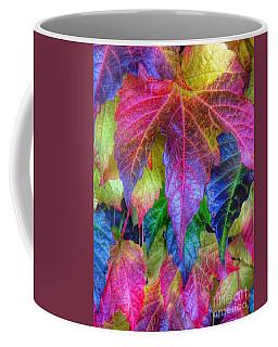 Autumn Bold Coffee Mug