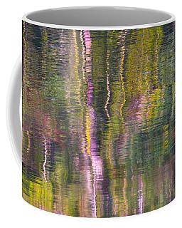 Autumn Carpet Coffee Mug