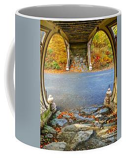 Autumn Crunch  Coffee Mug