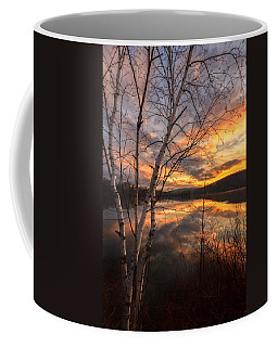 Autumn Dawn Coffee Mug