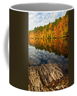Autumn Day Coffee Mug