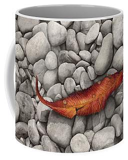 Autumn Epilogue Coffee Mug