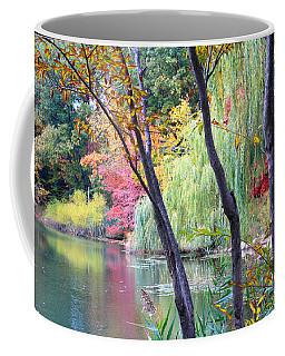 Autumn Fantasy Coffee Mug