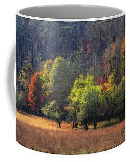 Autumn Field Coffee Mug