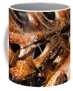 Autumn Forever Coffee Mug by Bill Kesler