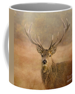 Magnificant Stag Coffee Mug