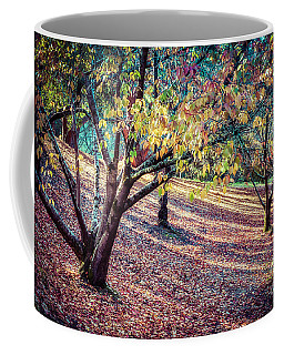 Autumn Grove Coffee Mug