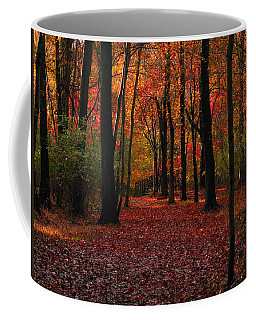 Autumn IIi Coffee Mug