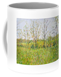 Autumn In Kentucky Coffee Mug