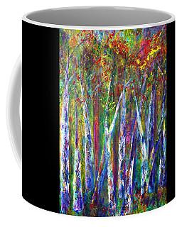 Autumn In Muskoka Coffee Mug