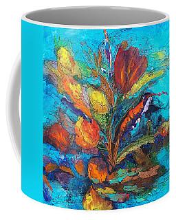 Autumn In Oklahoma Coffee Mug
