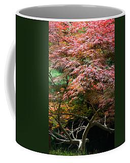 Autumn Is Here Coffee Mug