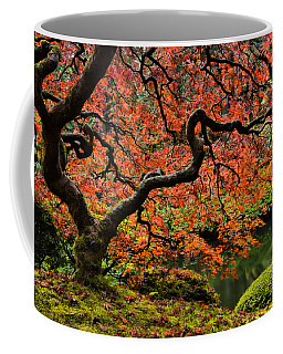 Autumn Magnificence Coffee Mug
