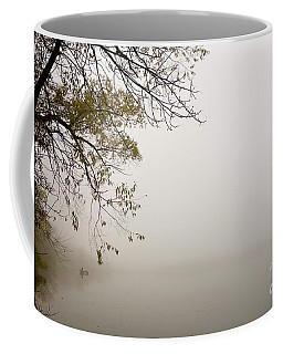 Autumn Mist Coffee Mug