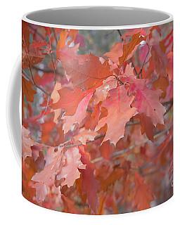Autumn Paintbrush Coffee Mug