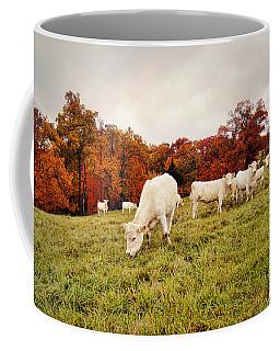 Autumn Pastures Coffee Mug