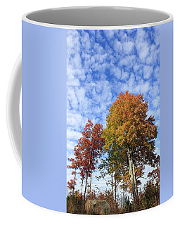 Autumn Perfection Coffee Mug