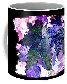 Autumn Reverie Coffee Mug by Will Borden