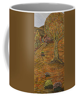 Autumn Sequence Coffee Mug