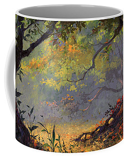 Autumn Shade Coffee Mug