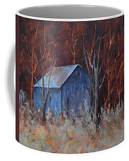 Autumn Surprise Coffee Mug