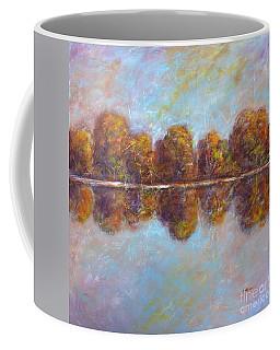 Autumnal Atmosphere Coffee Mug