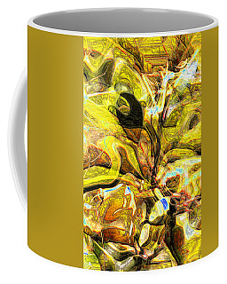 Autumn's Bones Coffee Mug