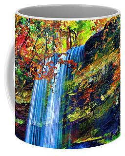 Autumns Calm Coffee Mug