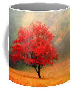 Autumns Colors Coffee Mug