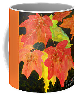Autumn's Glow  Coffee Mug