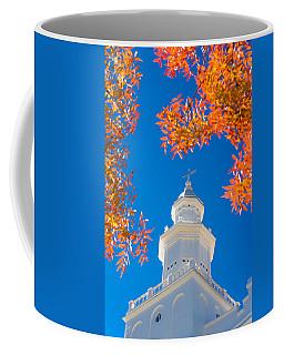Awakening Coffee Mug by Chad Dutson