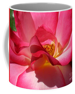 Awakening Coffee Mug by Patti Whitten