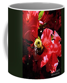 Coffee Mug featuring the photograph Awakening by Robyn King