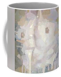 Awakening Coffee Mug by Steve Mitchell