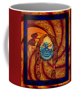 Awakenings II Coffee Mug