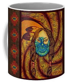 Awakenings Coffee Mug