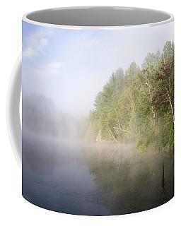 Awaking Coffee Mug