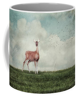Aware Coffee Mug