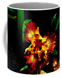 Awesome Iris Coffee Mug
