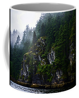 Awesomeness Of Nature Coffee Mug