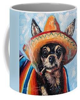 Ay Chihuahua Coffee Mug